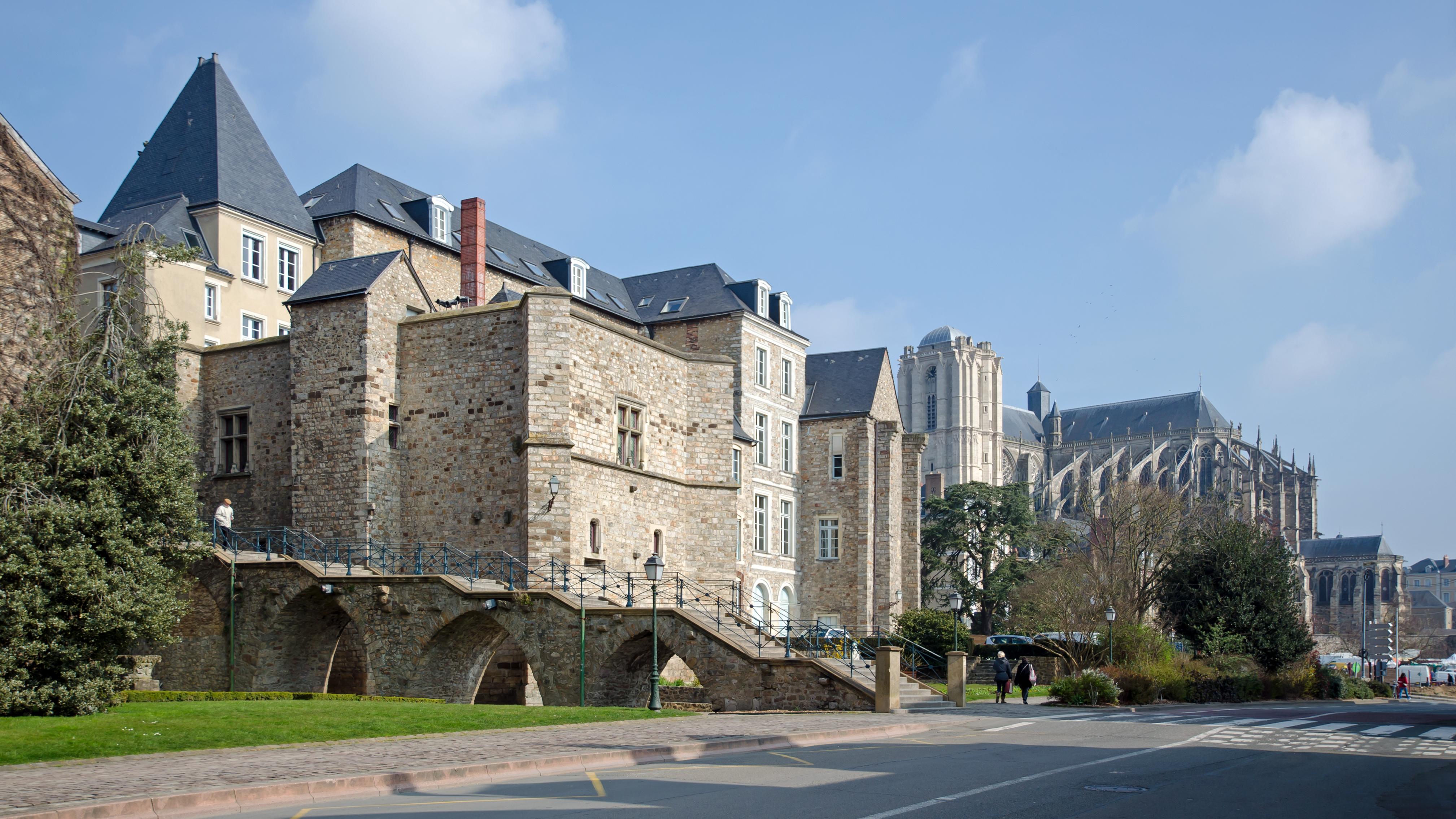 Vos diagnostics immobiliers, DPE et amiante à Saint Malo avec Diagamter