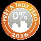 Prêt à taux zéro, version 2016