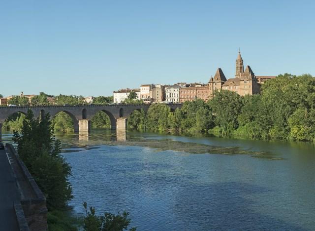 Diagamter Montauban