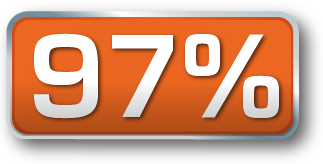 97% de clients satisfaits
