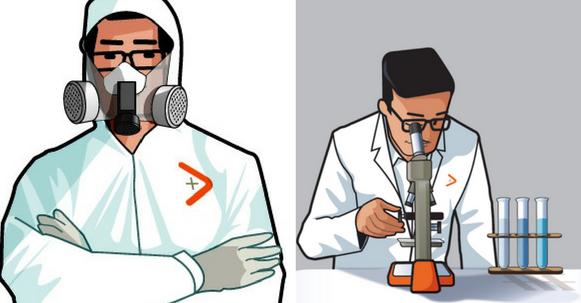 Diagnostic amiante et analyse prélèvement