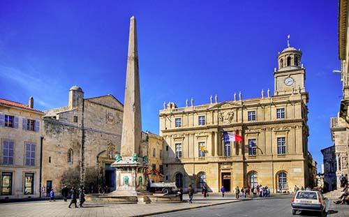 Vos diagnostics immobiliers, DPE et amiante à Arles avec Diagamter
