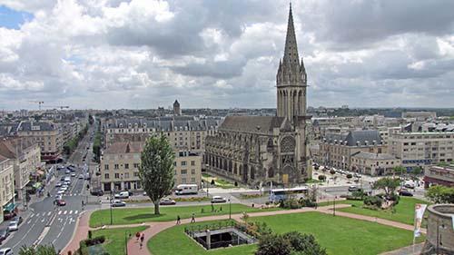 Vos diagnostics immobiliers, DPE et amiante à Caen avec Diagamter