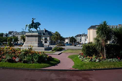 Vos diagnostics immobiliers, DPE et amiante à Cherbourg avec Diagamter