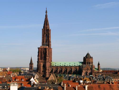 Diagamter diagnostic amiante et DPE à Strasbourg