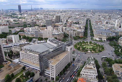 Vos diagnostics immobiliers, DPE et amiante à Paris 13 eme avec Diagamter