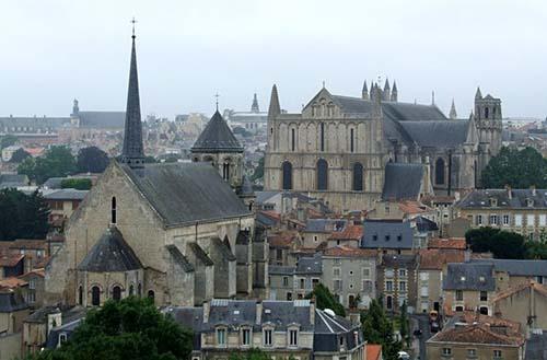Vos diagnostics immobiliers, DPE et amiante à Poitiers avec Diagamter