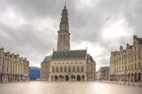 Diagamter diagnostic à Arras