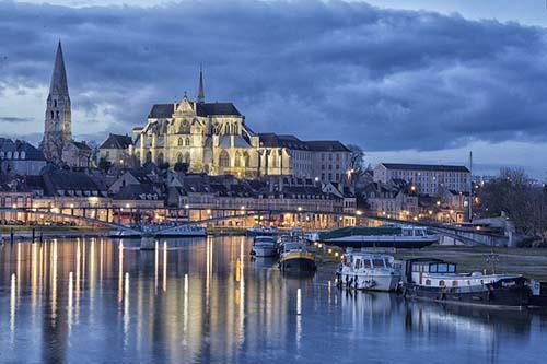 Vos diagnostics immobiliers, DPE et amiante à Auxerre avec Diagamter