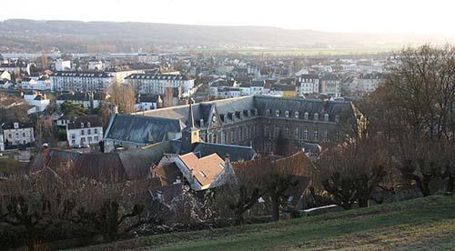 Vos diagnostics immobiliers, DPE et amiante à Chateau Thierry avec Diagamter