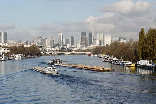 Vos diagnostics immobiliers, DPE et amiante à Paris avec Diagamter