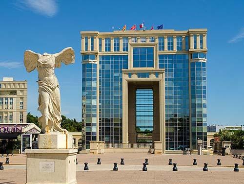 Vos diagnostics immobiliers, DPE et amiante à Montpellier avec Diagamter
