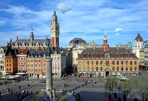 Vos diagnostics immobiliers, DPE et amiante à Lille avec Diagamter