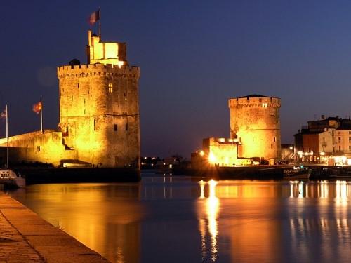 Votre DPE à La Rochelle