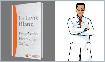 Diagamter publie un Livre Blanc sur les diagnostics gaz et électricité location