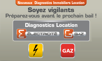 Nouveau diagnostic immobilier location